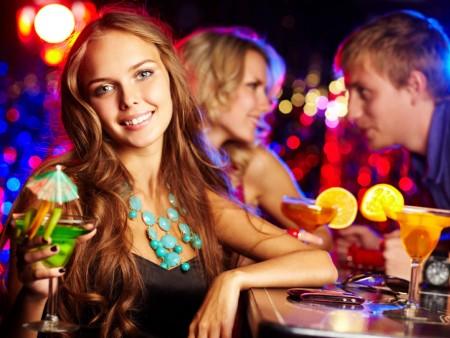 Корпоративная вечеринка в ресторане «Галина» - залог хорошего праздника!